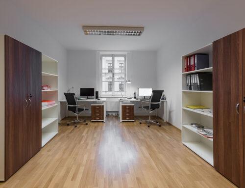 Kanceláře Francouzská