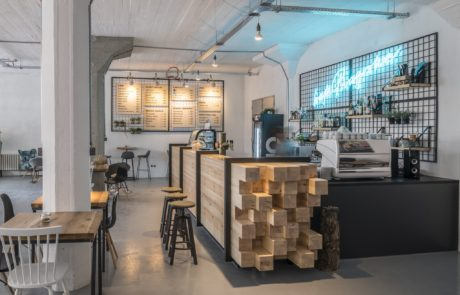 Kafe Pragovka