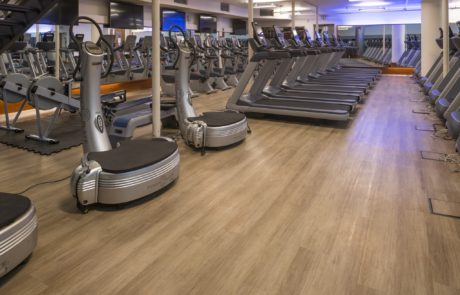 Form Factory Fitness