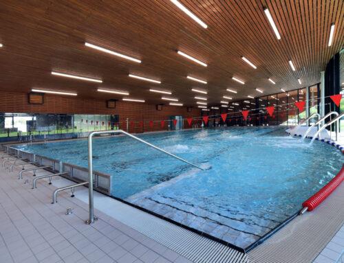 Bazén Louny
