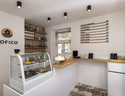 Kavárna Cofico